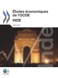Cover Etudes economiques de l'OCDE : Inde 2011