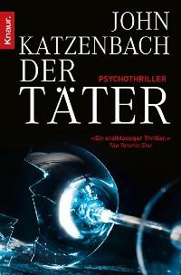 Cover Der Täter