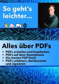 Cover So geht's leichter: Alles über PDFs