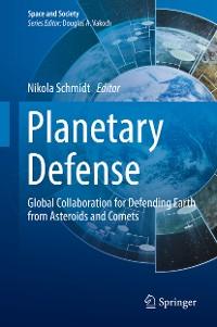 Cover Planetary Defense
