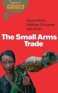 Cover Small Arms Trade