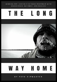 Cover The Long Way Home