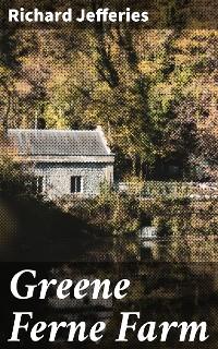 Cover Greene Ferne Farm