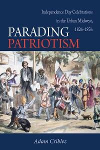 Cover Parading Patriotism
