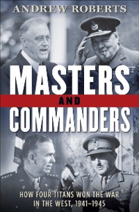 Cover Masters and Commanders