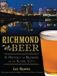 Cover Richmond Beer