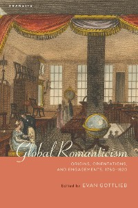 Cover Global Romanticism