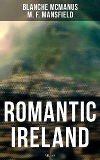 Cover Romantic Ireland (Vol.I&II)