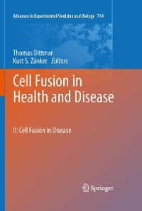 Cover Cell Fusion in Health and Disease