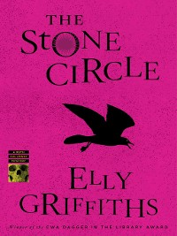 Cover The Stone Circle