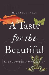 Cover A Taste for the Beautiful