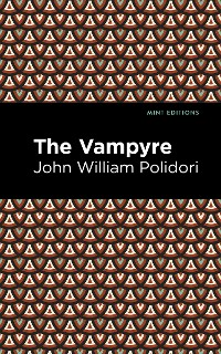 Cover The Vampyre