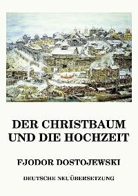 Cover Der Christbaum und die Hochzeit