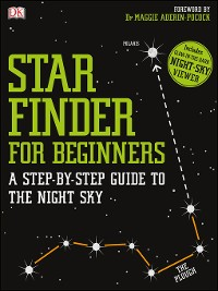 Cover StarFinder for Beginners