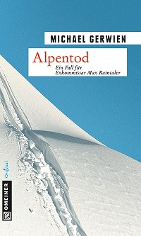 Cover Alpentod