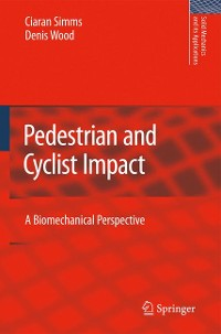 Cover Pedestrian and Cyclist Impact