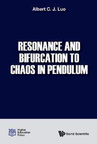 Cover Resonance and Bifurcation to Chaos in Pendulum