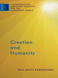 Cover Creation and Humanity
