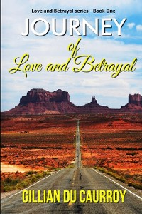 Cover Journey of Love and Betrayal