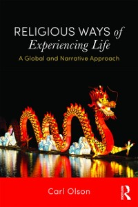 Cover Religious Ways of Experiencing Life