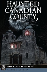 Cover Haunted Canadian County