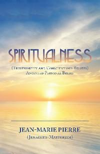 Cover Spiritualness