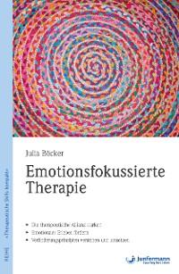 Cover Emotionsfokussierte Therapie