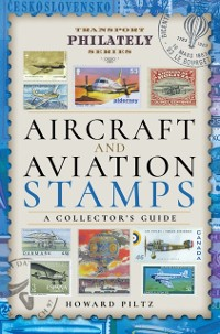Cover Aircraft and Aviation Stamps