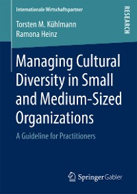 Cover Managing Cultural Diversity in Small and Medium-Sized Organizations