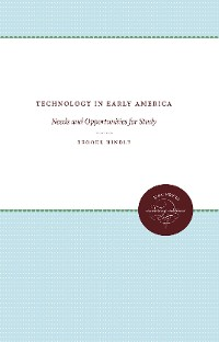 Cover Technology in Early America