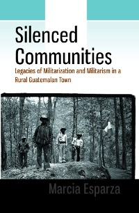 Cover Silenced Communities