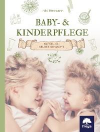 Cover Baby- & Kinderpflege