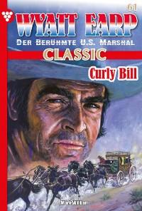 Cover Wyatt Earp Classic 61 – Western