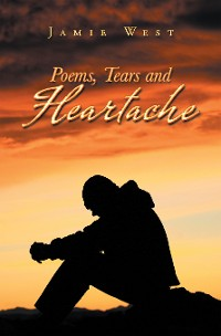 Cover Poems, Tears and Heartache