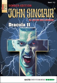 Cover John Sinclair Sonder-Edition 110 - Horror-Serie