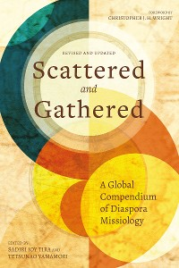 Cover Scattered and Gathered