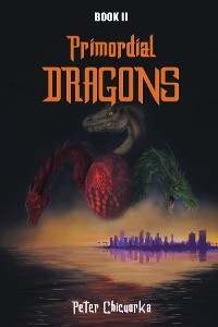 Cover Primordial Dragons
