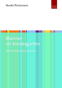 Cover Männer im Kindergarten