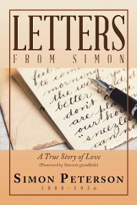 Cover Letters from Simon