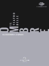 Cover Il Teatro Delle Ombre
