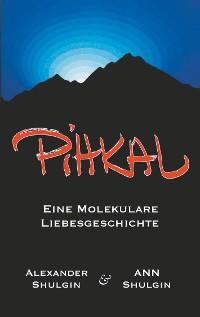 Cover PiHKAL