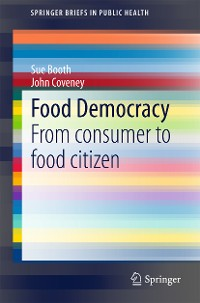 Cover Food Democracy