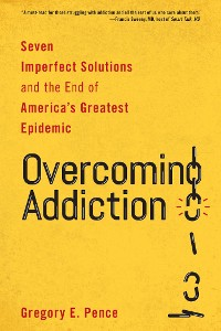 Cover Overcoming Addiction