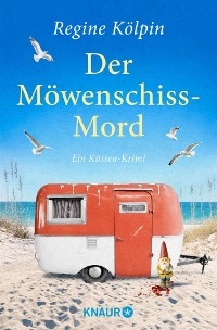 Cover Der Möwenschiss-Mord
