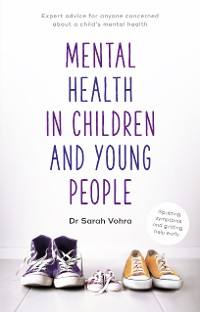 Cover Mental Health in Children and Young People