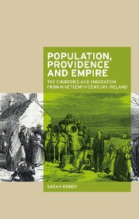 Cover Population, providence and empire