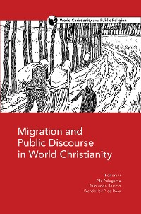 Cover Migration and Public Discourse in World Christianity