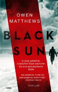 Cover Black Sun