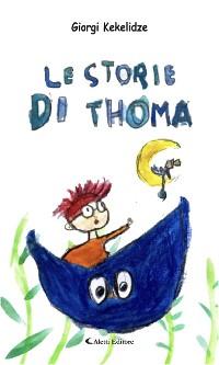 Cover Le storie di Thoma