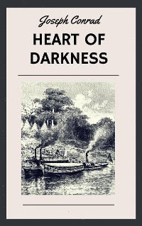 Cover Heart of Darkness (English Edition)